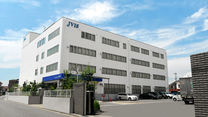 株式会社JVIS(ジェイビス)大阪支店